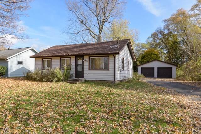 139 S 28th Street, Battle Creek, MI 49015 (MLS #19054137) :: CENTURY 21 C. Howard