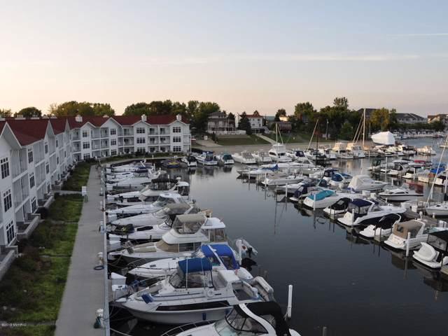 600 W Water Street 336/7, New Buffalo, MI 49117 (MLS #19054410) :: JH Realty Partners
