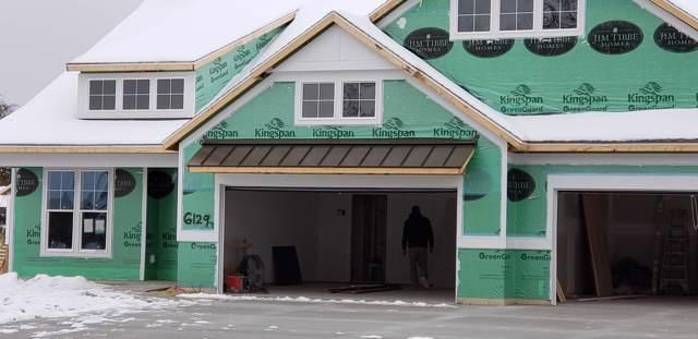6129 Harmon Green Avenue #29, Grandville, MI 49418 (MLS #19054610) :: Deb Stevenson Group - Greenridge Realty