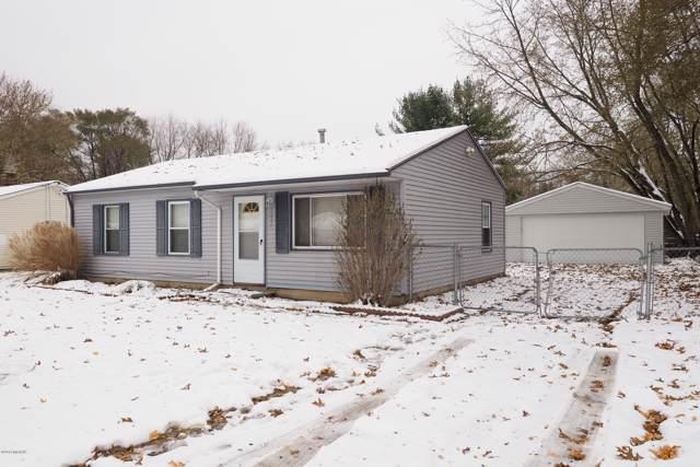 5817 Roanoke Street, Portage, MI 49024 (MLS #19054674) :: Matt Mulder Home Selling Team
