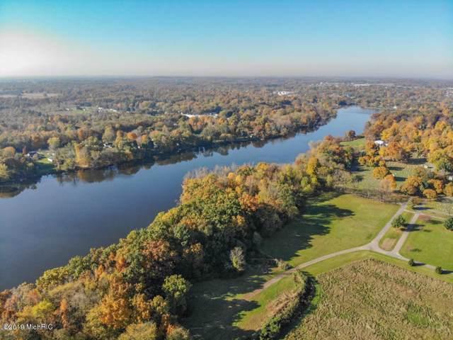 Lot 23 Bluff Drive, Three Rivers, MI 49093 (MLS #19054694) :: Deb Stevenson Group - Greenridge Realty