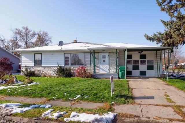 201 Vinewood Avenue, Sturgis, MI 49091 (MLS #19055058) :: Deb Stevenson Group - Greenridge Realty