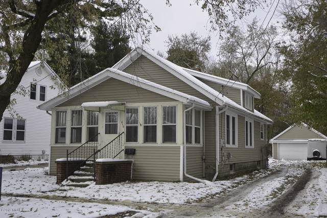 616 Liberty Street, Kalamazoo, MI 49008 (MLS #19055115) :: Deb Stevenson Group - Greenridge Realty