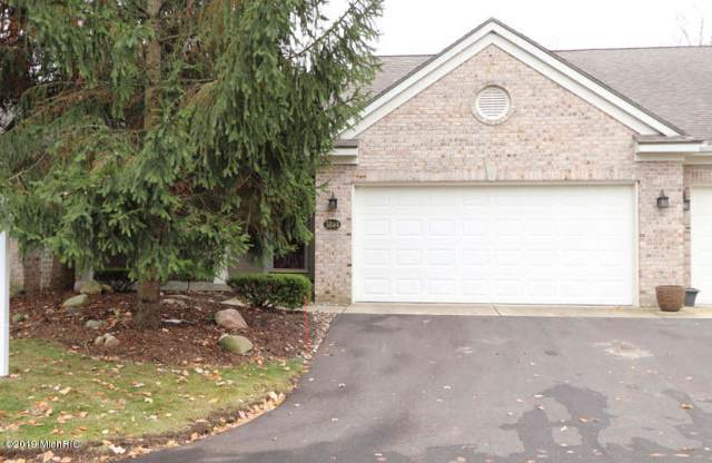 3844 Old Elm Drive SE #66, Kentwood, MI 49512 (MLS #19055598) :: JH Realty Partners