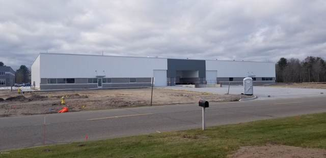 7049 Enterprise Drive A & B, Norton Shores, MI 49456 (MLS #19057091) :: CENTURY 21 C. Howard