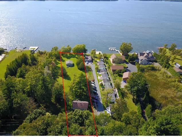 4513 N Lakeshore Drive, Ludington, MI 49431 (MLS #19057116) :: Deb Stevenson Group - Greenridge Realty