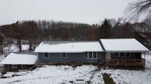 4120 W Station Road, Greenville, MI 48838 (MLS #19057209) :: Matt Mulder Home Selling Team