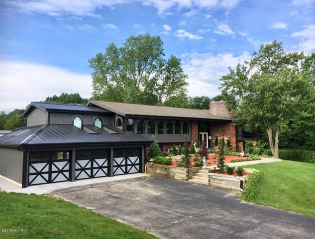 68343 Surges Road, Niles, MI 49120 (MLS #19057385) :: Deb Stevenson Group - Greenridge Realty