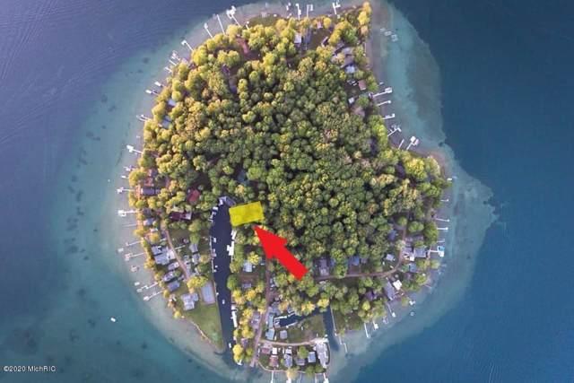 0 Diamond Isle Drive Lot #6, Cassopolis, MI 49031 (MLS #19059125) :: JH Realty Partners
