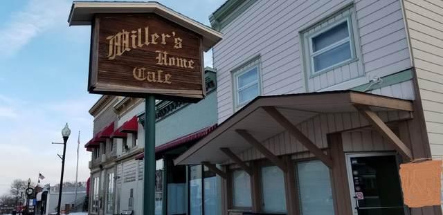 110 E Michigan Street, New Carlisle, IN 46552 (MLS #20000249) :: Keller Williams RiverTown