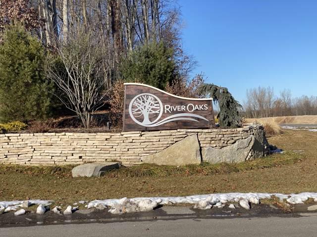 4250 Oak Timbers Drive NE #28, Grand Rapids, MI 49525 (MLS #20000343) :: JH Realty Partners