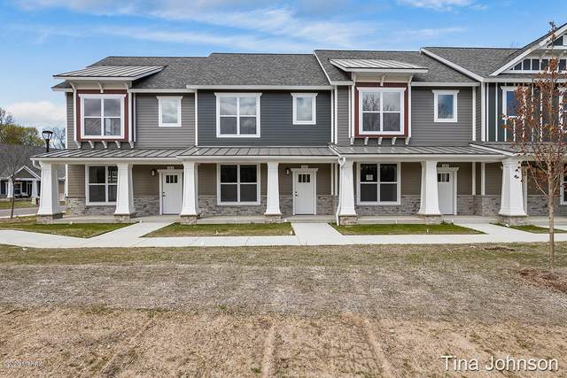 165 Tamarack Lane NE 8A, Rockford, MI 49341 (MLS #20000841) :: CENTURY 21 C. Howard