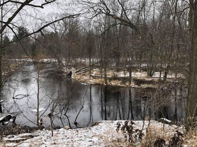 4356 Lake Montcalm Road NW, Six Lakes, MI 48886 (MLS #20001595) :: Jennifer Lane-Alwan