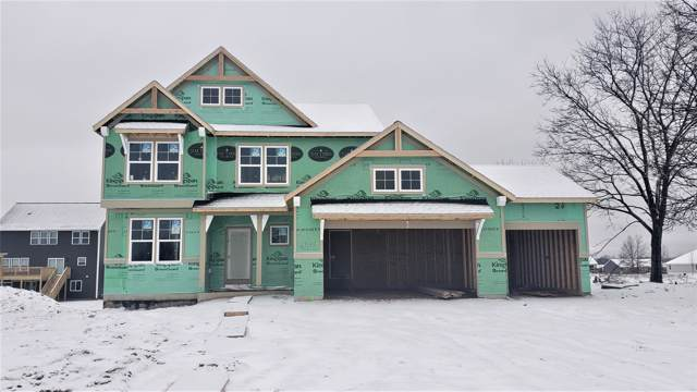 6893 City View, Hudsonville, MI 49426 (MLS #20001679) :: Deb Stevenson Group - Greenridge Realty