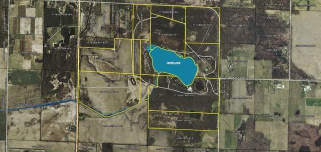 3384 Clawson Road, Dowagiac, MI 49047 (MLS #20002451) :: Deb Stevenson Group - Greenridge Realty
