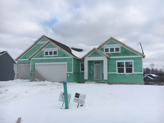 1395 Chase Farms Drive, Byron Center, MI 49315 (MLS #20002693) :: JH Realty Partners