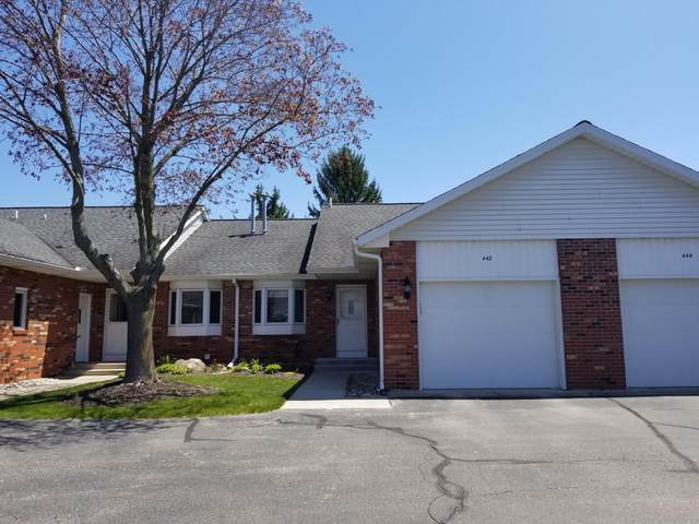 442 Mary Lane, Fremont, MI 49412 (MLS #20002786) :: Jennifer Lane-Alwan
