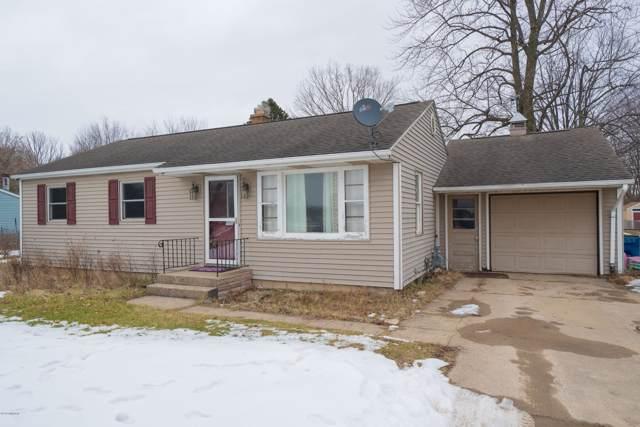637 N 10th Street, Plainwell, MI 49080 (MLS #20003176) :: Matt Mulder Home Selling Team