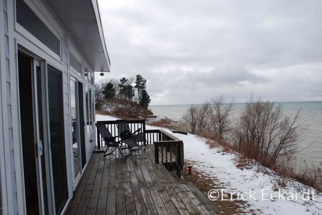 3083 N Lakeshore Drive, Mears, MI 49436 (MLS #20003341) :: Deb Stevenson Group - Greenridge Realty