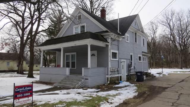 765 N Main Street, Plainwell, MI 49080 (MLS #20003762) :: Deb Stevenson Group - Greenridge Realty