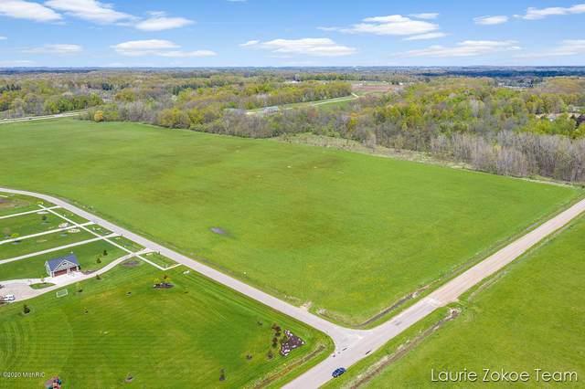 0 Skipping Stone Parcel A Lane, Grand Rapids, MI 49534 (MLS #20005122) :: Deb Stevenson Group - Greenridge Realty