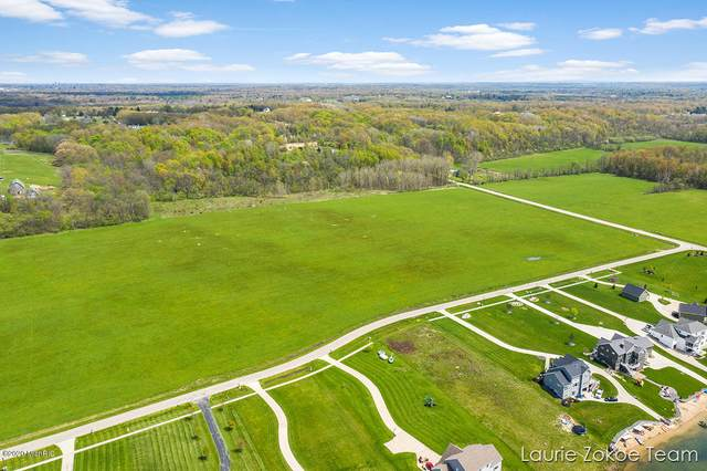 0 Skipping Stone Parcel B Lane, Grand Rapids, MI 49534 (MLS #20005123) :: Deb Stevenson Group - Greenridge Realty
