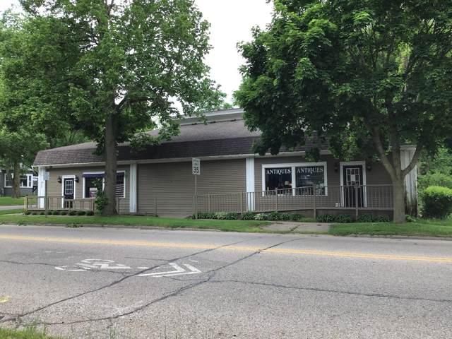 220 S Main Street, Plainwell, MI 49080 (MLS #20005419) :: Ron Ekema Team