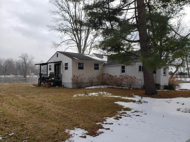 4418 Abrigador Trail NE, Comstock Park, MI 49321 (MLS #20005931) :: Matt Mulder Home Selling Team