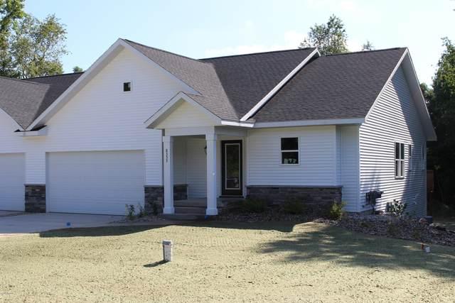 8353 Millstone Court #2, Kalamazoo, MI 49009 (MLS #20005962) :: Deb Stevenson Group - Greenridge Realty