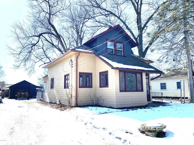 942 Pomeroy Street, Kalamazoo, MI 49001 (MLS #20006231) :: CENTURY 21 C. Howard