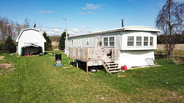8145 20th Avenue, Remus, MI 49340 (MLS #20006507) :: Deb Stevenson Group - Greenridge Realty
