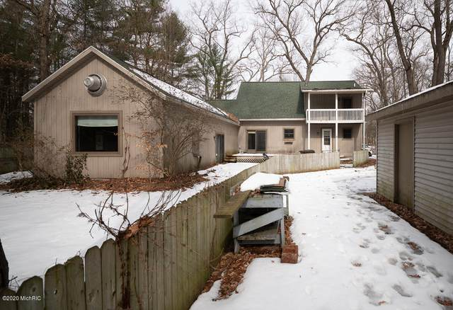 15320 Leonard Road, Spring Lake, MI 49456 (MLS #20006998) :: JH Realty Partners