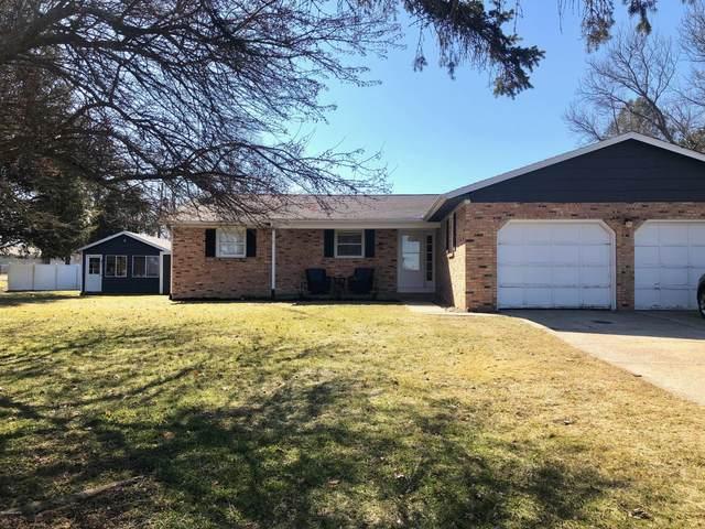 56821 Apple Blossom Drive, Bangor, MI 49013 (MLS #20007270) :: Deb Stevenson Group - Greenridge Realty