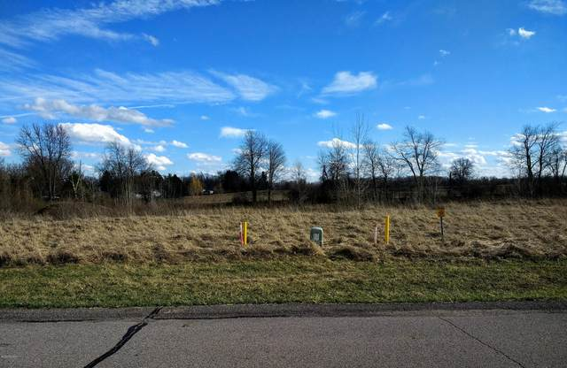 3-LOT Jambrial Drive, Hastings, MI 49058 (MLS #20007453) :: JH Realty Partners