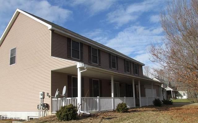401 West Lane, Marion, MI 49665 (MLS #20007504) :: CENTURY 21 C. Howard