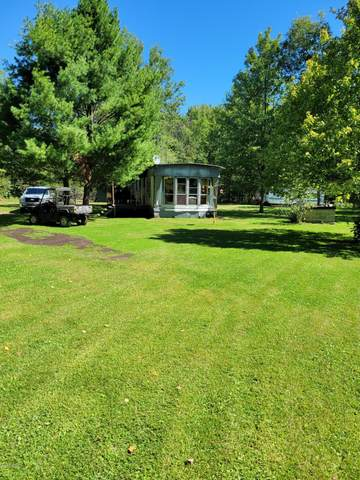 8573 E Anne Drive, Walkerville, MI 49459 (MLS #20007717) :: Keller Williams RiverTown