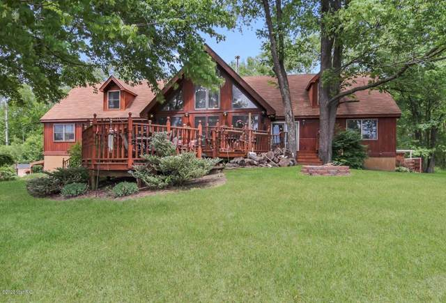 16143 21 Mile Road, Tustin, MI 49688 (MLS #20007806) :: Ron Ekema Team