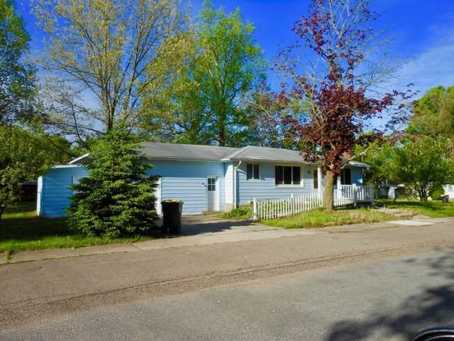 330 Park Avenue, Berrien Springs, MI 49103 (MLS #20007850) :: CENTURY 21 C. Howard