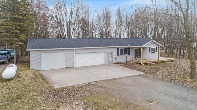 5434 S Eden Lake Road, Custer, MI 49405 (MLS #20008480) :: Deb Stevenson Group - Greenridge Realty