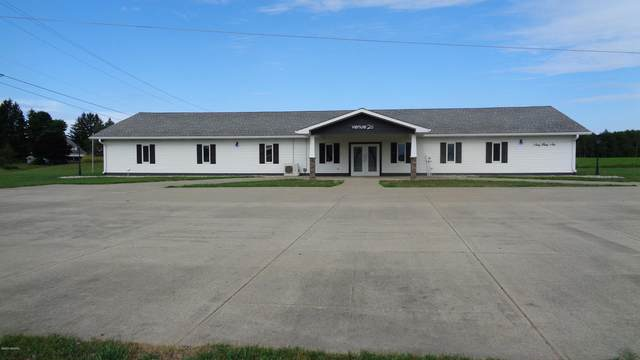 9039 20th Avenue, Remus, MI 49340 (MLS #20008798) :: JH Realty Partners