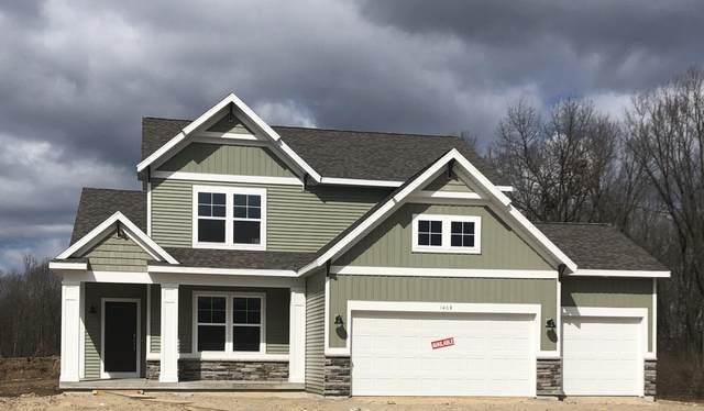 1409 Remington Drive, Lowell, MI 49331 (MLS #20008997) :: Deb Stevenson Group - Greenridge Realty