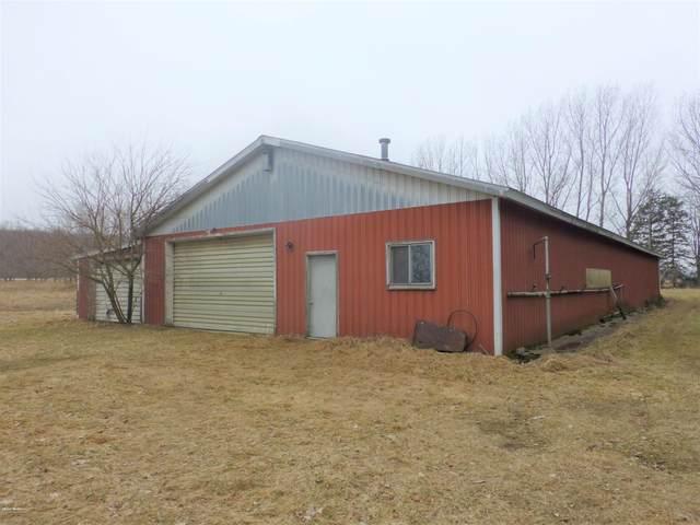 W Kistler Road, Scottville, MI 49454 (MLS #20009538) :: Deb Stevenson Group - Greenridge Realty