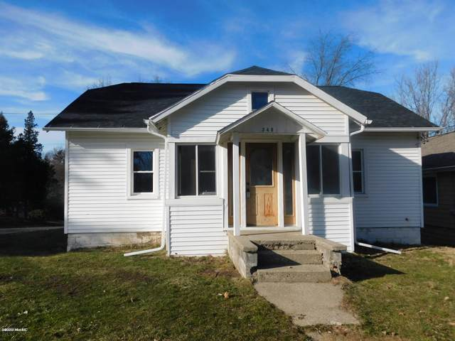 348 Richfield Avenue, Springfield, MI 49037 (MLS #20009769) :: CENTURY 21 C. Howard