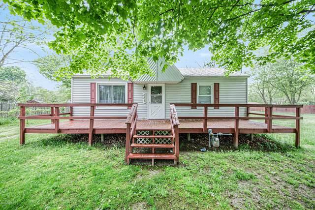 662 Simmons Avenue, Battle Creek, MI 49037 (MLS #20010333) :: CENTURY 21 C. Howard