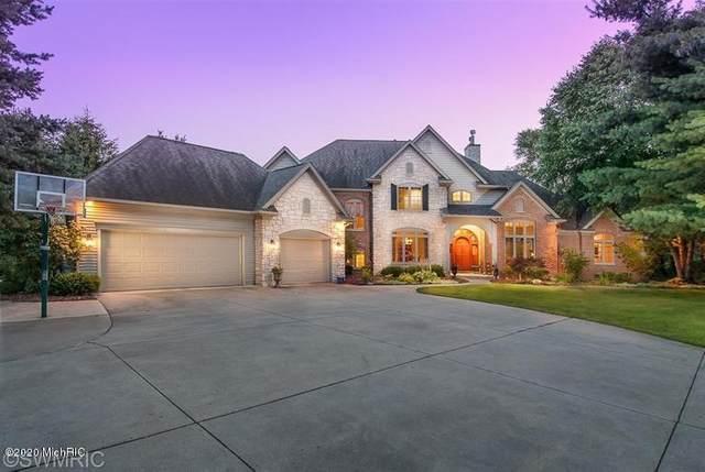 6085 W Q Avenue, Kalamazoo, MI 49009 (MLS #20010827) :: Matt Mulder Home Selling Team