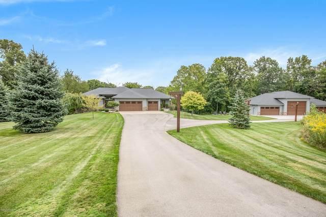 13228 40th Avenue, Marne, MI 49435 (MLS #20013698) :: Deb Stevenson Group - Greenridge Realty