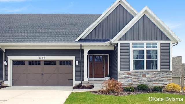1772 North Brandon Ridge, Walker, MI 49544 (MLS #20013758) :: Ginger Baxter Group