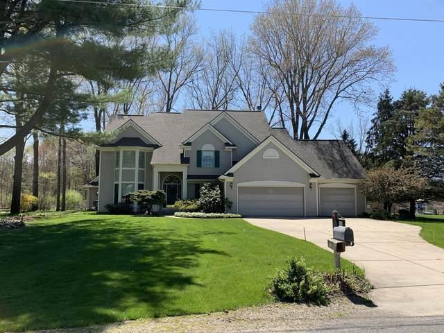 1338 Canal Street, Portage, MI 49002 (MLS #20014214) :: Keller Williams Realty | Kalamazoo Market Center
