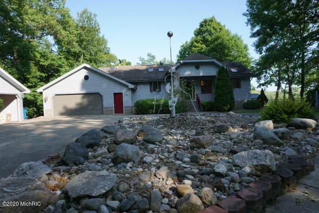 Address Not Published, Benton Harbor, MI 49022 (MLS #20014375) :: Jennifer Lane-Alwan
