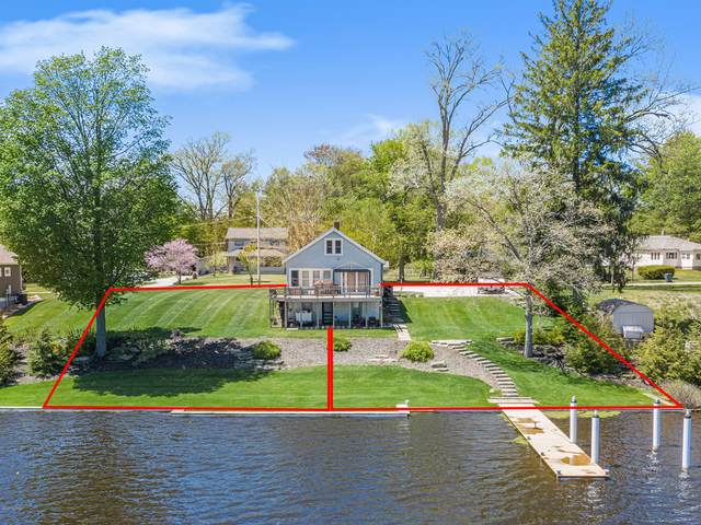 286 Lake Street Lot 2, Fruitport, MI 49415 (MLS #20014786) :: Keller Williams RiverTown